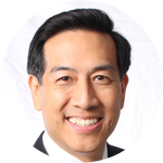 Mr Stephen Chu
